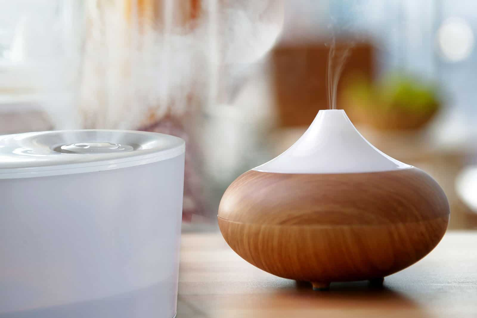 7 Advantages of Using Diffuser