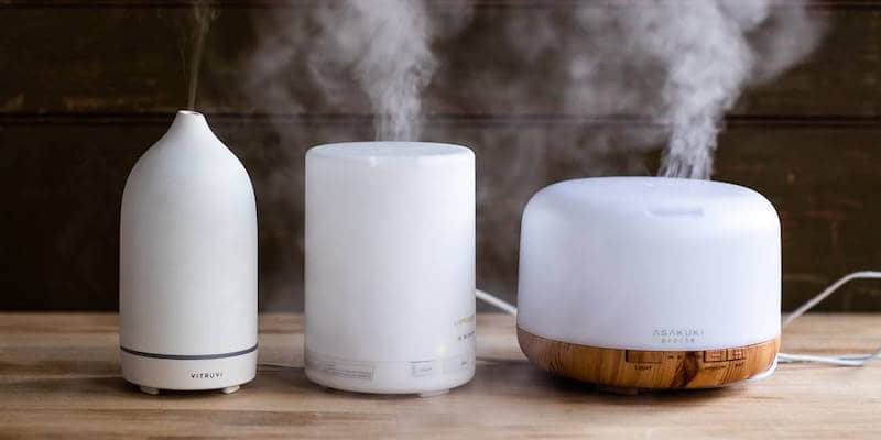 Which Diffuser is Best for You?
