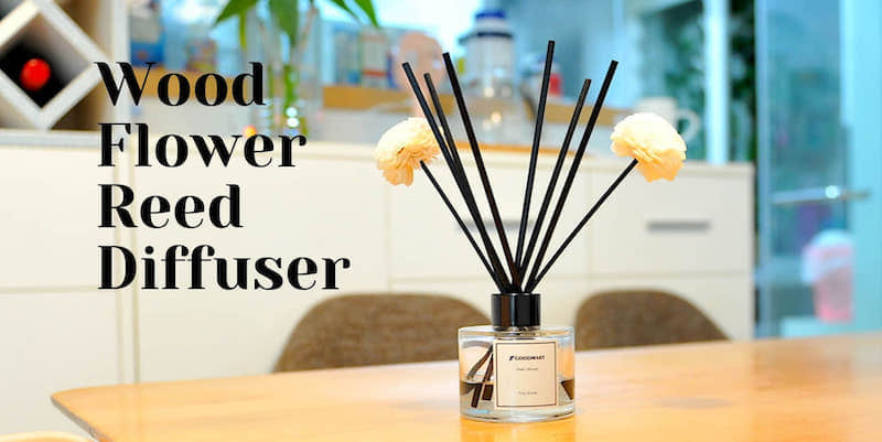 What is Reed Diffuser