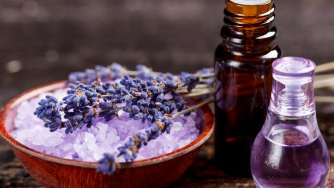 Amazing! Lavender Essential Oil Can be Used in So Many Ways
