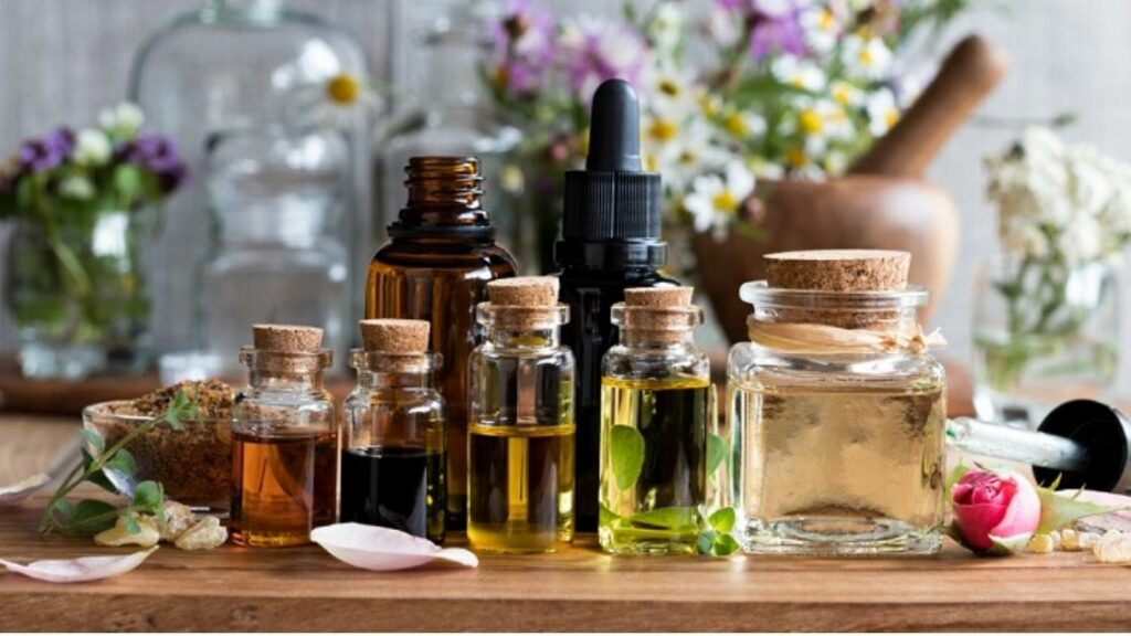 What Essential Oil can do fighting Germs & Virus