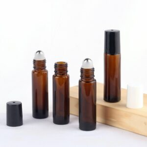 10ml 30ml Roll-on Bottles Set of 4