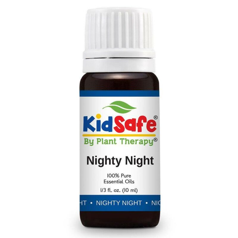 Plant Therapy Nighty Night KidSafe Essential Oil