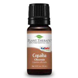 Plant Therapy Copaiba Oleoresin