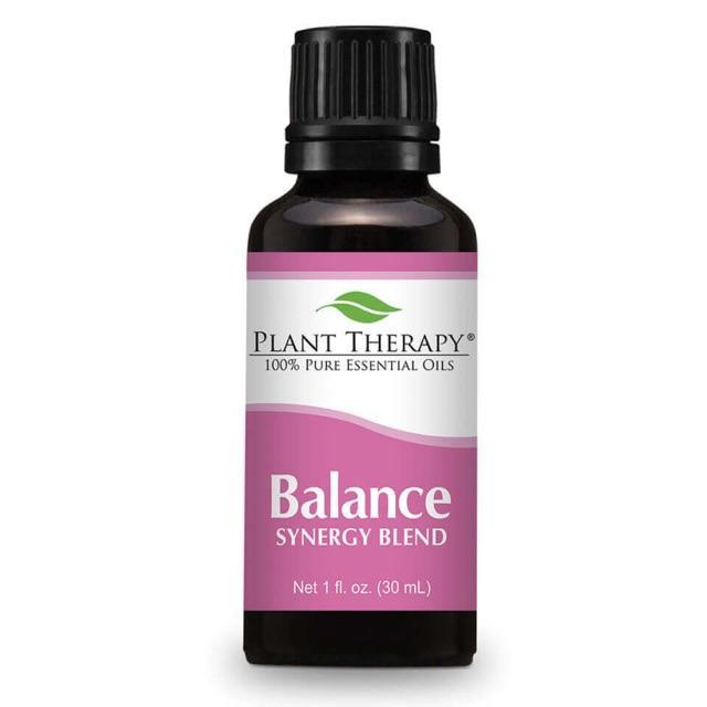 Plant Therapy Balance Synergy Essential Oil