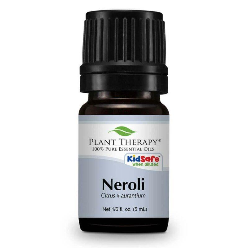 Plant Therapy Neroli Essential Oil