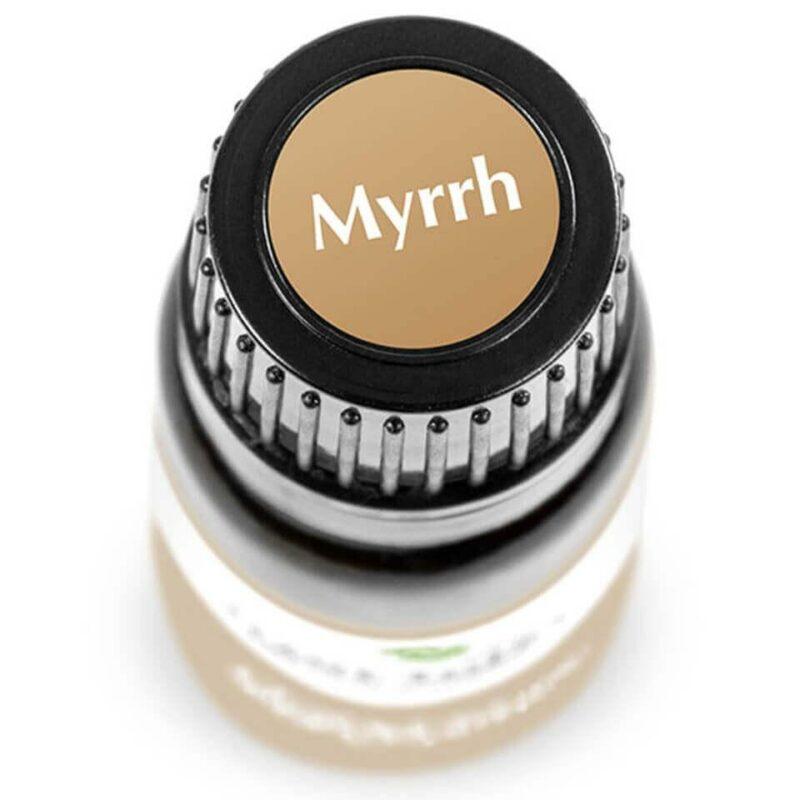 Plant Therapy Myrrh Essential Oil