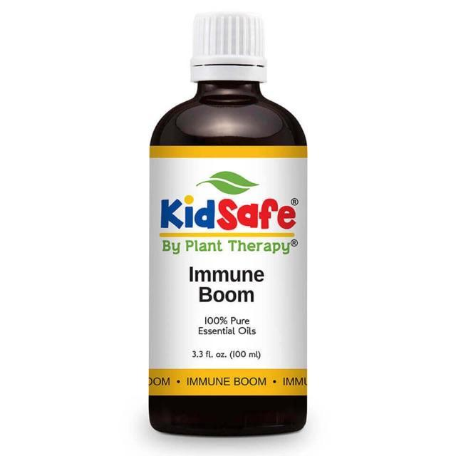 Plant Therapy Immune Boom KidSafe Essential Oil