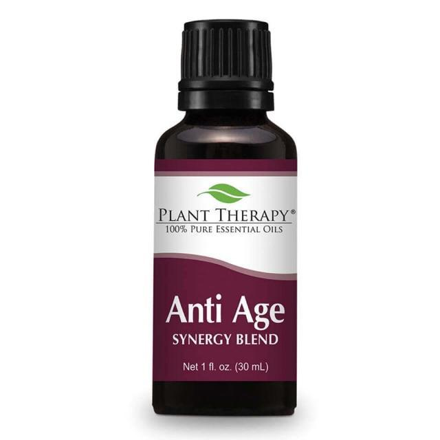 Plant Therapy Anti Age Synergy Essential Oil