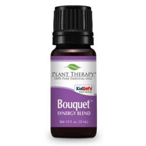Plant Therapy Bouquet Synergy Essential Oil