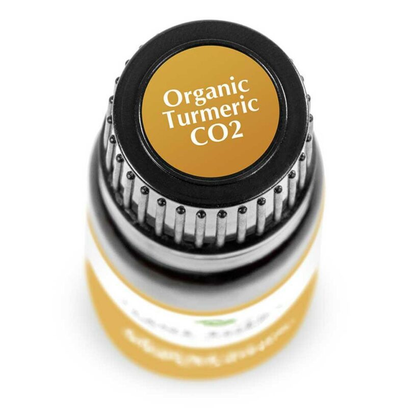 Plant Therapy Turmeric CO2 Extract Organic