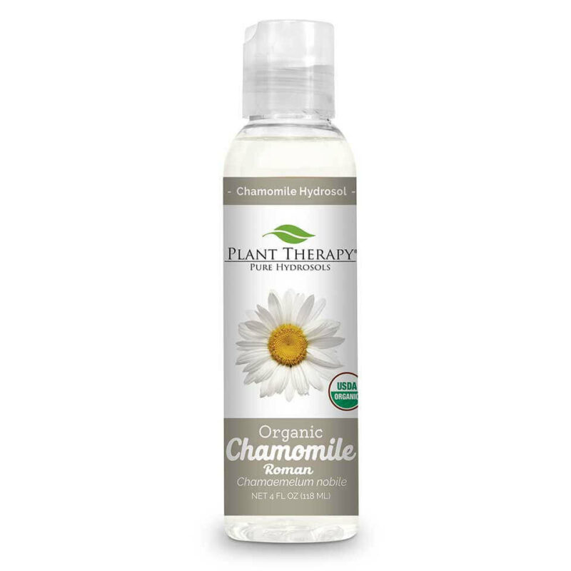 Plant Therapy Roman Chamomile Organic Hydrosol