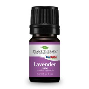 Plant Therapy Lavender Fine Essential Oil