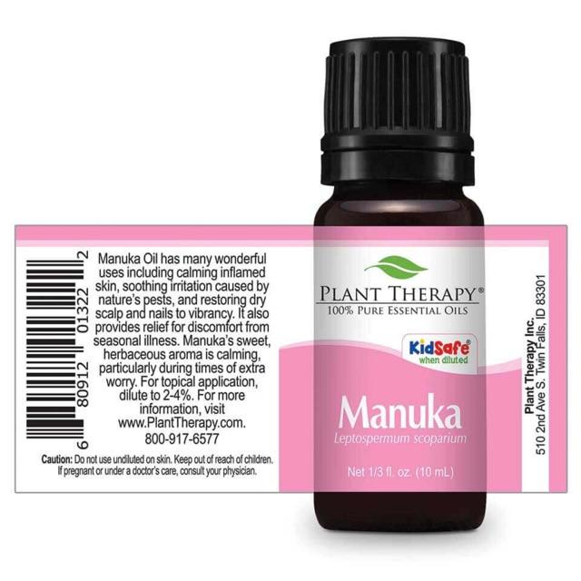 Plant Therapy Manuka Essential Oil