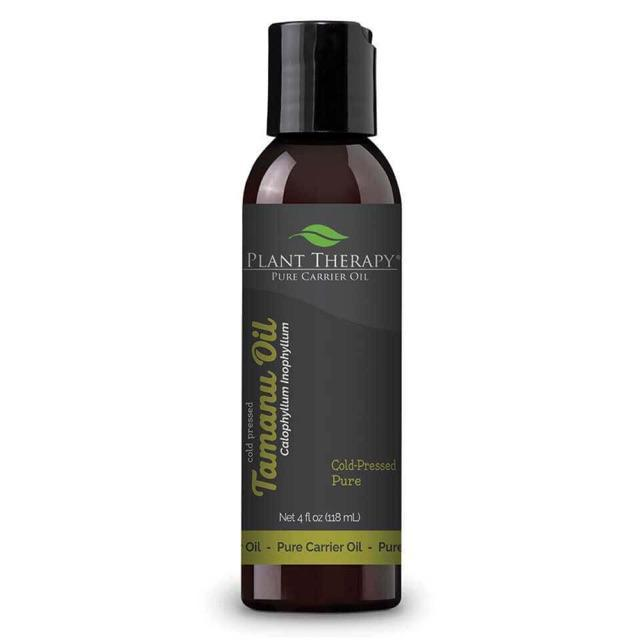 Plant Therapy Tamanu Carrier Oil