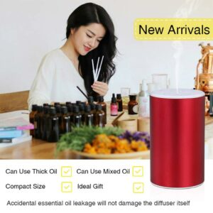 CS9 Waterless Portable Essential Oil Nebulizer