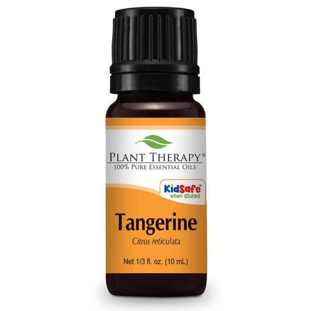 Plant Therapy Tangerine Essential Oil