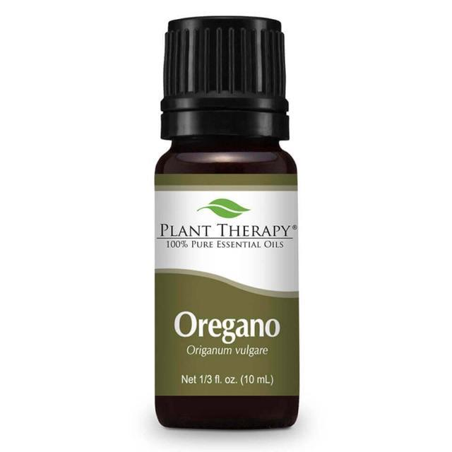 Plant Therapy Oregano Essential Oil