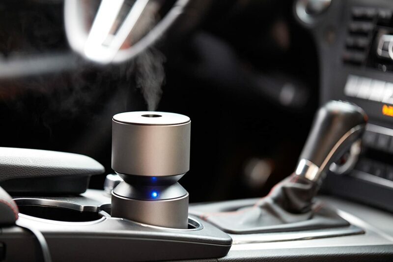 MB2 Portable Battery Car Nebulizer Aroma Diffuser