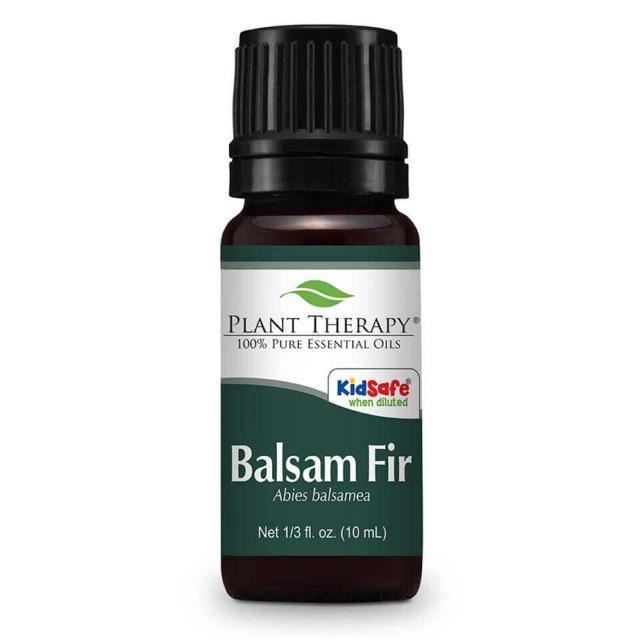 Plant Therapy Balsam Fir Essential Oil