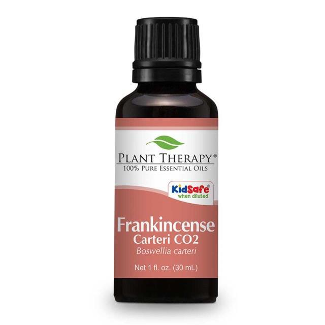 Plant Therapy Frankincense Carteri CO2 Extract