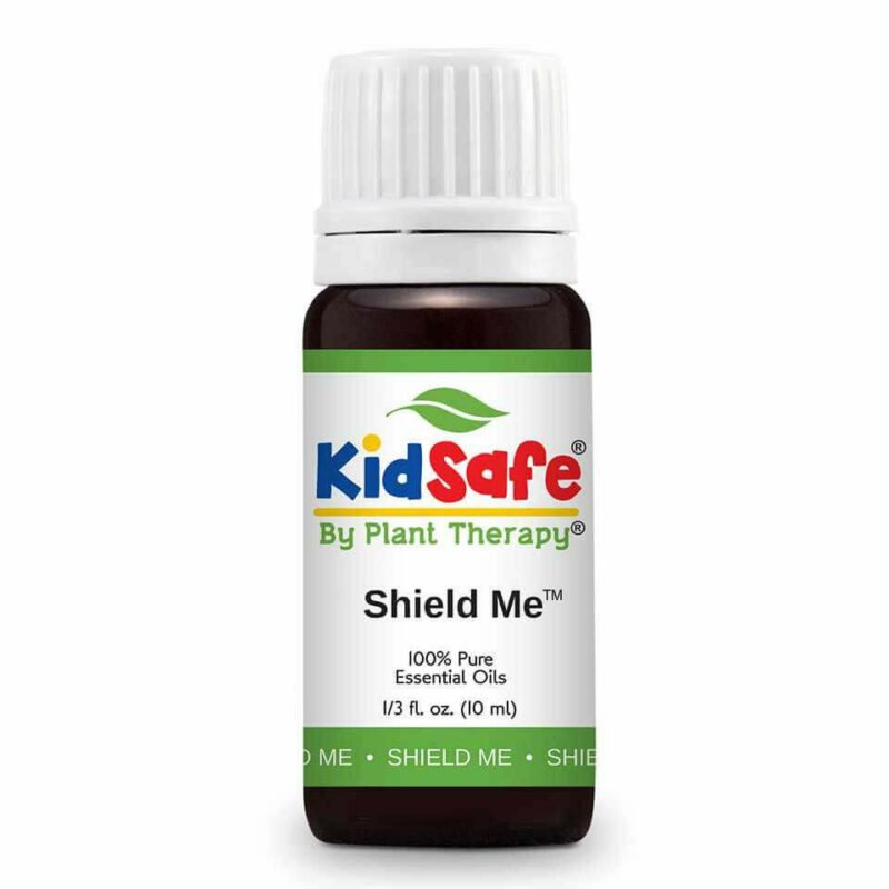 Plant Therapy Kidsafe Shield Me Essential Oil