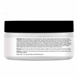 Plant Therapy Grapefruit Cardamom Age-Defying Body Crème