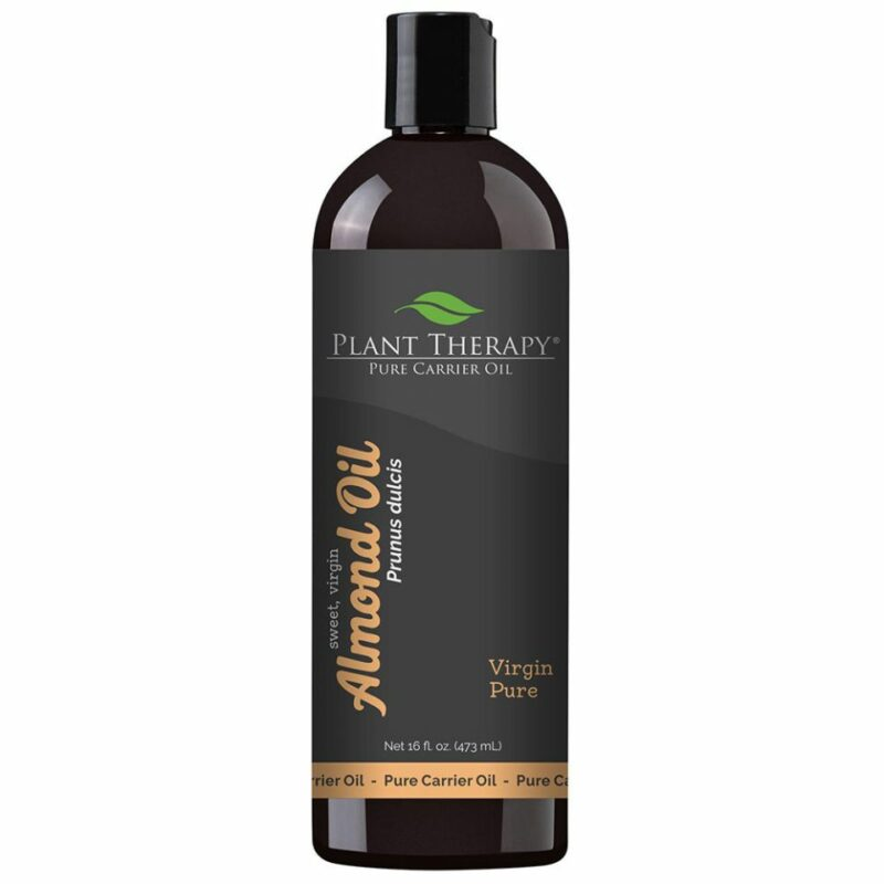 Plant Therapy Almond Carrier Oil
