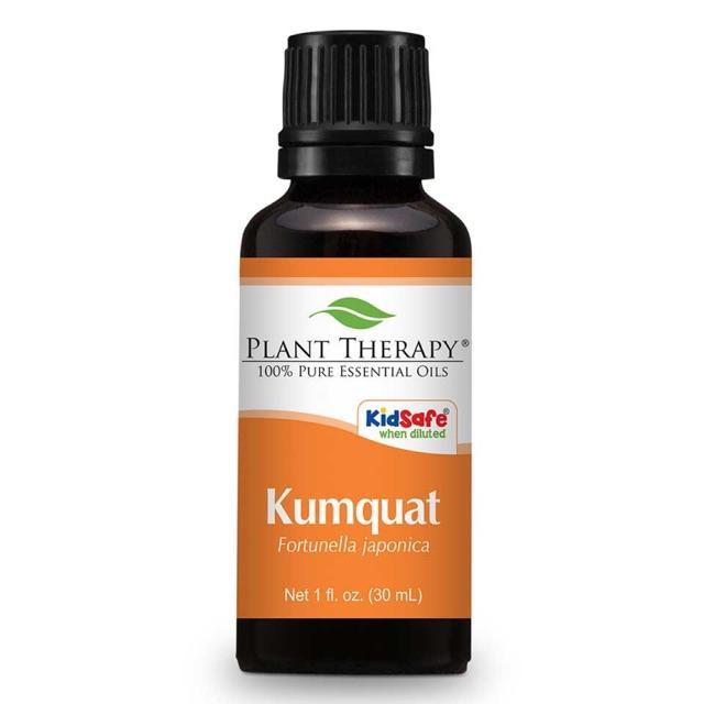 Plant Therapy Kumquat Essential Oil