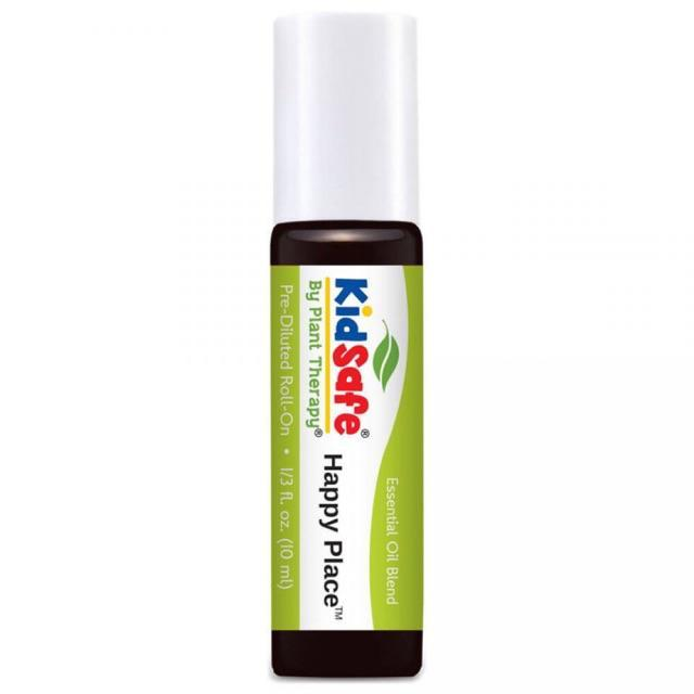 Plant Therapy KidSafe Happy Place Essential Oil