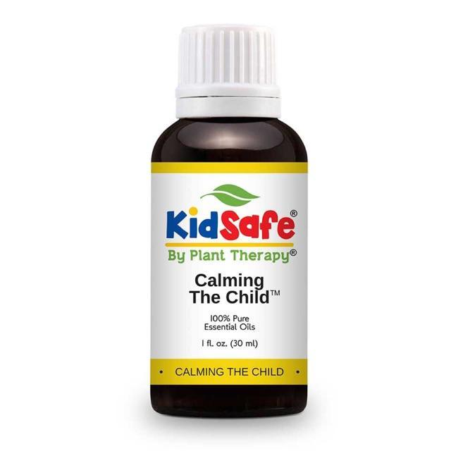 Plant Therapy Calming the Child KidSafe Essential Oil