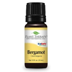 Plant Therapy Bergamot Essential Oil
