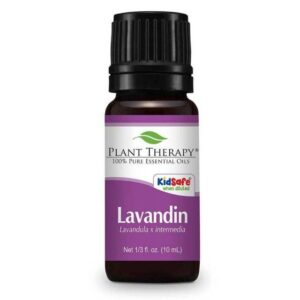 Plant Therapy Lavandin Essential Oil