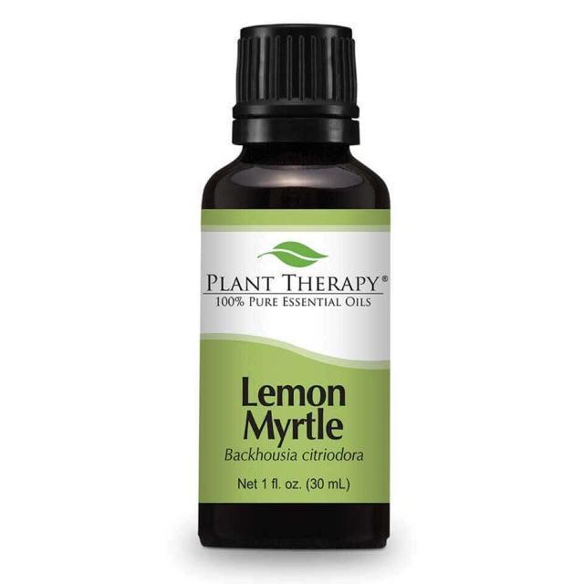 Plant Therapy Lemon Myrtle Essential Oil