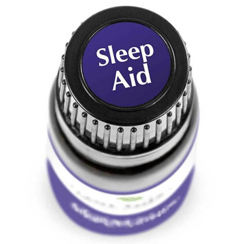 Plant Therapy Sleep Aid Synergy Essential Oil