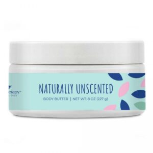 Plant Therapy Naturally Unscented Body Butter