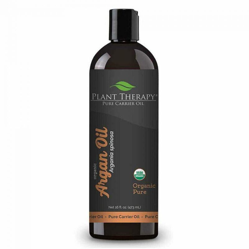 Plant Therapy Argan Organic Carrier Oil