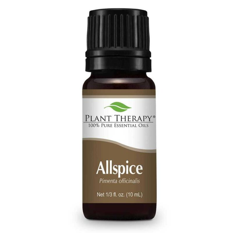 Plant Therapy Allspice Essential Oil