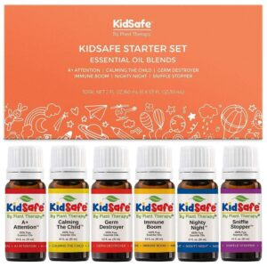 Plant Therapy KidSafe Starter Set