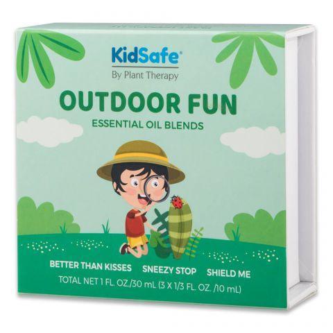Plant Therapy Outdoor Fun KidSafe Set