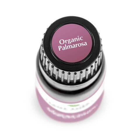 Plant Therapy Palmarosa Organic Essential Oil 10ml