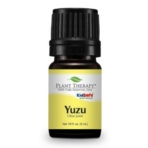 Plant Therapy Yuzu Essential Oil