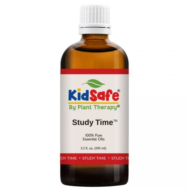 Plant Therapy A+ Attention (Study Time) KidSafe Essential Oil