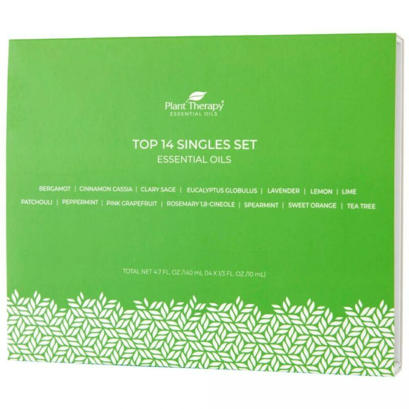 Plant Therapy Top 14 Singles Set