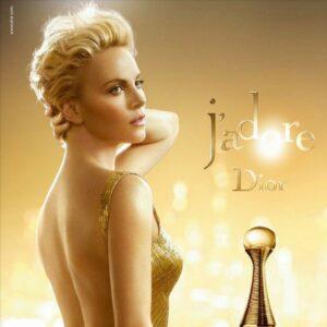Dior J'adore essential oil