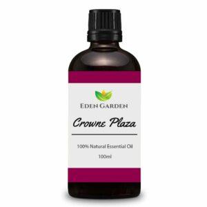 Premium Crowne Plaza hotel Scent Essential Oil