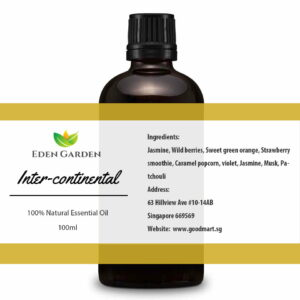 Premium Inter-continental hotel Scent Essential Oil