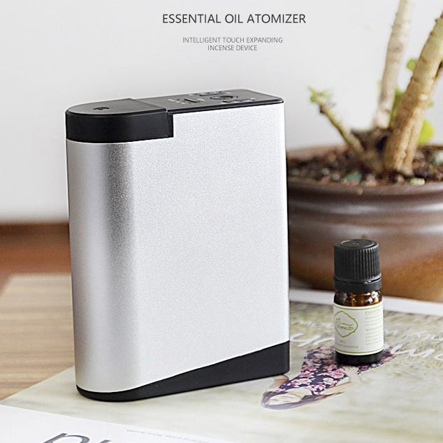 S98 portable nebulizing diffuser nebulizer 1