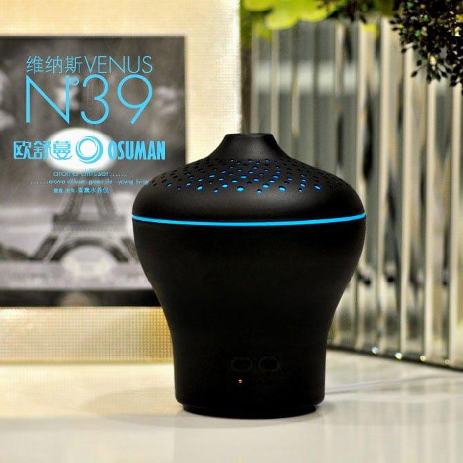 osuman n39 ultrasonic aroma diffuser 00 1 1