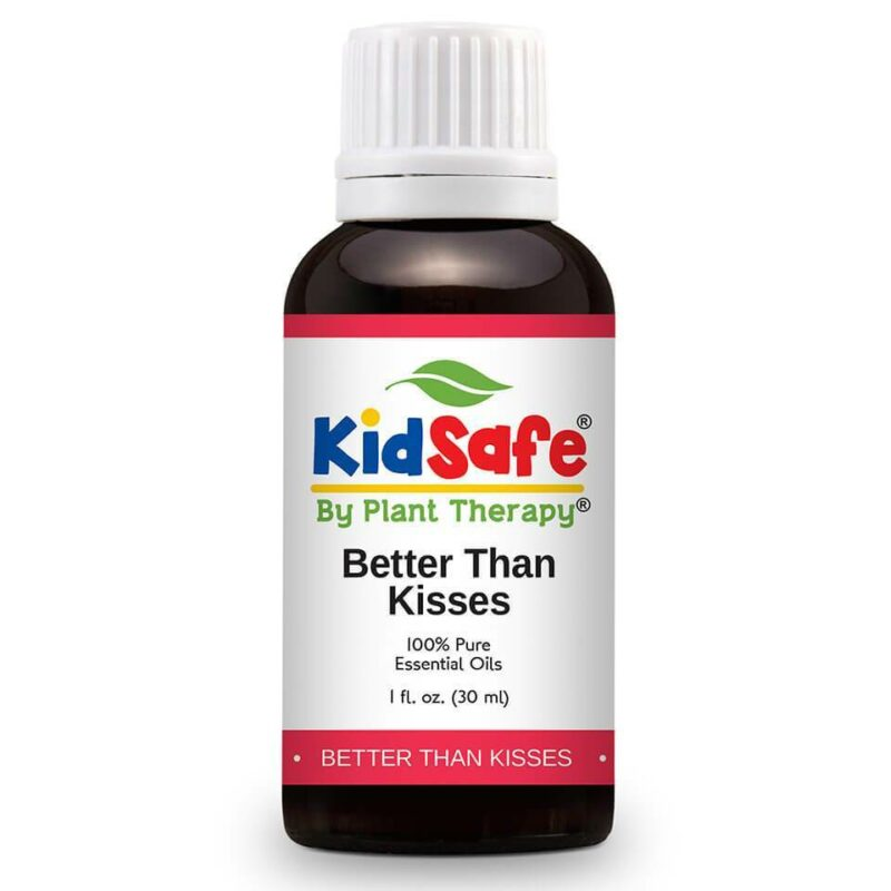 plant therapy better than kisses kidsafe essential oil 157082